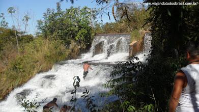 Photo: Cassilândia - Salto do Rio Aporé