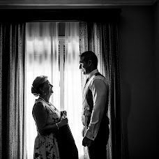 Wedding photographer Paez mota fotógrafos Fotógrafos (OSCARMOTAPEREZ). Photo of 24.10.2018