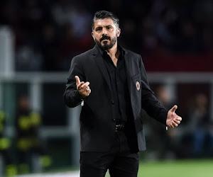 Gennaro Gattuso pourrait rester à l'AC Milan : à une condition !