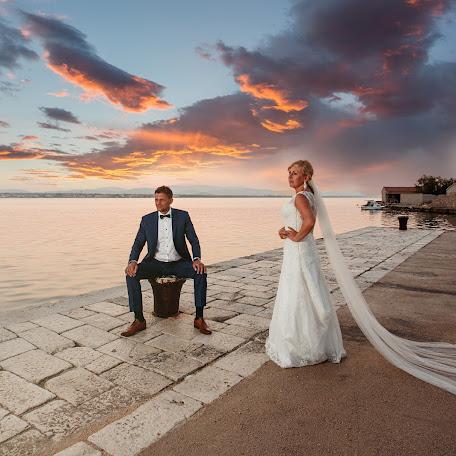 Wedding photographer Konrad Zarębski (zarbski). Photo of 30.09.2016