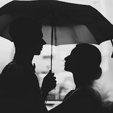 Bryllupsfotograf Katerina Sokova (SOKOVA). Foto fra 29.10.2015
