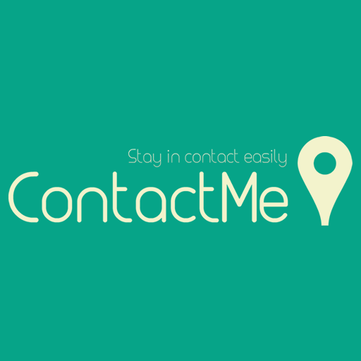 ContactMe (Business Card) 遊戲 App LOGO-硬是要APP