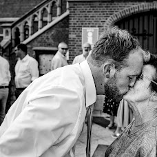 Wedding photographer Kristof Claeys (KristofClaeys). Photo of 11.10.2018