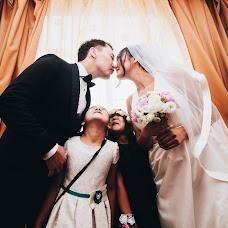 Wedding photographer Chechen Salchak (mrchesa). Photo of 27.07.2018