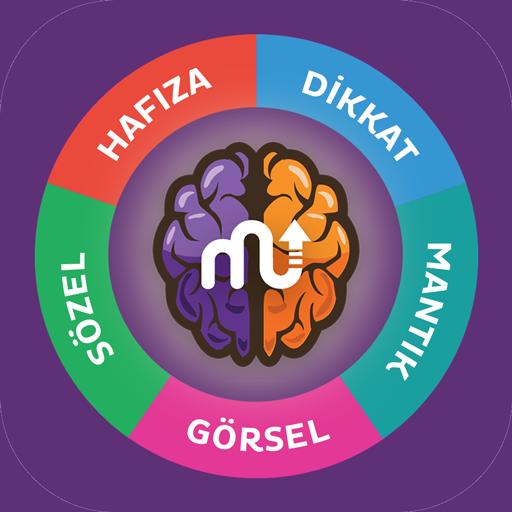 MentalUP – Eğitsel Zeka Oyunu APK