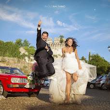 Wedding photographer Paolo Balsamo (paolobalsamo). Photo of 05.07.2017