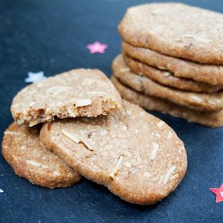 Brunkager (Danish Christmas cookies) #IntnlCookies