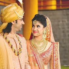 Wedding photographer Ritesh Ramakrishnan (ramakrishnan). Photo of 29.10.2015