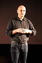 """Photo: TedxAlsace - Marc Lipskier - Avocat et fondateur du cabinet Bamboo et Bees - """"Capturez vos idées avant qu'elles s'évaporent"""""""