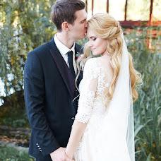 Wedding photographer Yuliya Tyukova (soulpicture). Photo of 04.10.2017
