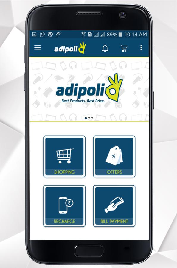 Adipoli BestProducts BestPrice- screenshot