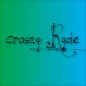 Crazy Road Test icon