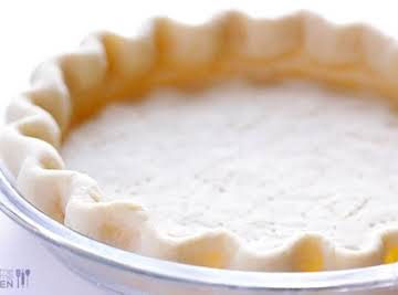 How To Make A Pie Crust - Gimme Some Oven