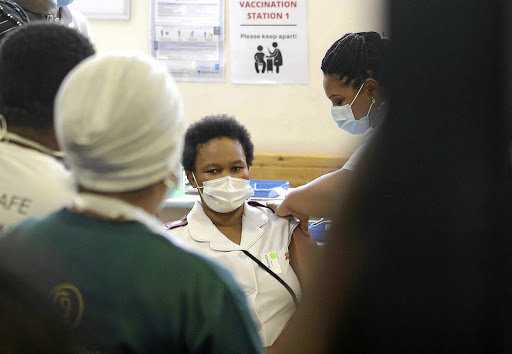 Last year, the NDB provided South Africa with a $1bn loan to cushion the socio-economic impact of the pandemic.