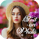 Text On Photo - Add Text to Photo & Photo Editor APK