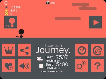 Steam Junk:Journey.- screenshot thumbnail
