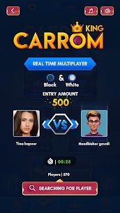 Carrom King™ App Download For Android and iPhone 8