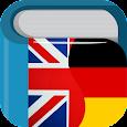 German English Dictionary & Translator Free apk