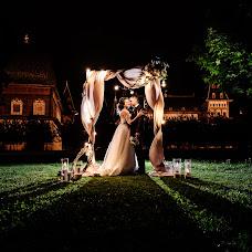 Wedding photographer Vyacheslav Samosudov (samosudov). Photo of 24.05.2018