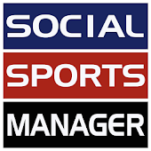Social Sports Manager