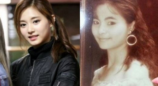 tzuyu parents