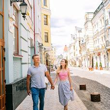 Wedding photographer Viktoriya Lyubarec (8lavs). Photo of 20.07.2018