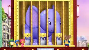 Ellee the Elephant thumbnail