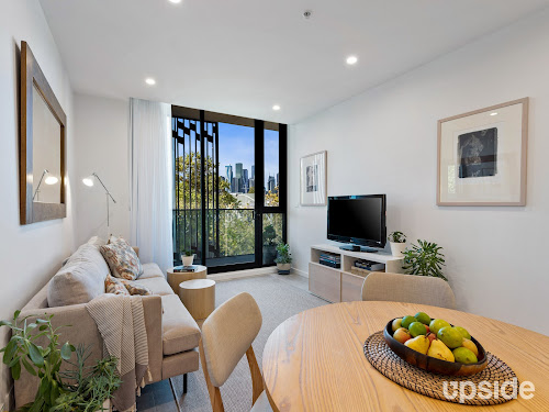 Photo of property at 316/275 Abbotsford Street, North Melbourne 3051