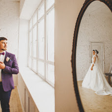 Wedding photographer Radik Shakirov (Bezuhoff). Photo of 08.04.2016