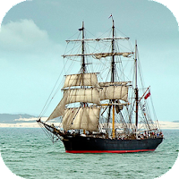 Sailing ship Wallpapers HD backgrounds