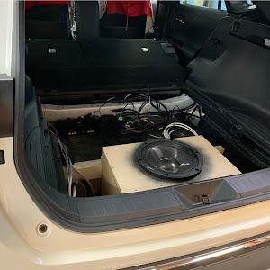 ハリアー MXUA80のカスタム事例画像 サウンドナビプロさんの2020年09月29日17:50の投稿