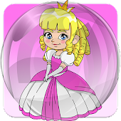Toddler Princess Pop