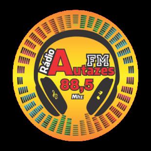 Rádio Autazes FM - náhled