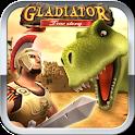 Gladiator True Story icon