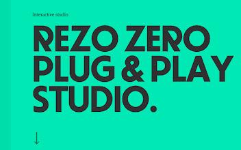 Photo: http://www.awwwards.com/web-design-awards/rezo-zero-3