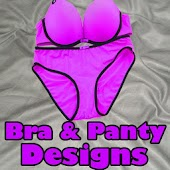 Bra and Panty Designs