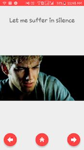 Tears of Broken Heart - náhled