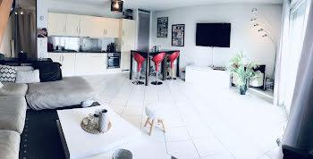 appartement à Minzier (74)