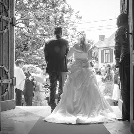 by Steve Dehanne - Wedding Ceremony (  )