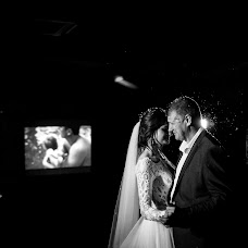 Wedding photographer Tatyana Striga (striga). Photo of 25.12.2017