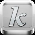 صور حرف K icon