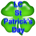 St Patrick's Day Theme icon