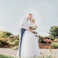 Wedding photographer Tikhon Zvyagin (tihonwed). Photo of 06.10.2019