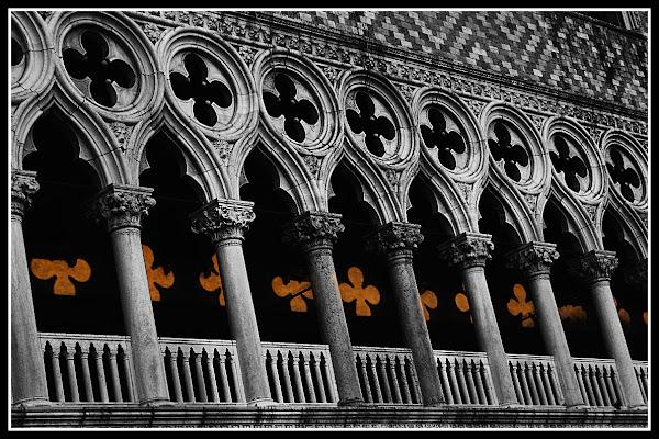 Proiezioni di luce. di Massimo Tiozzo