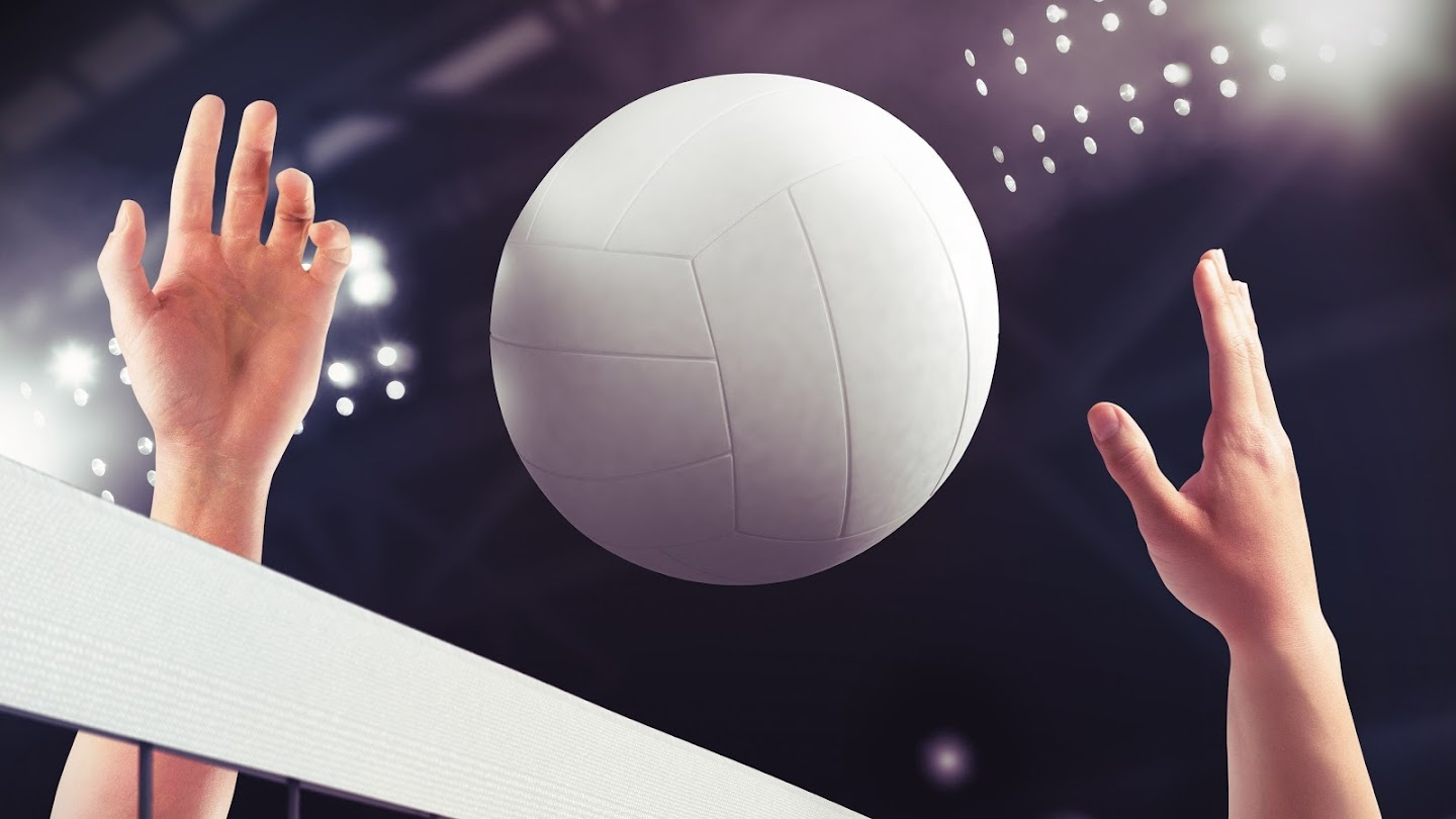 Watch B1G Volleyball in 60 live