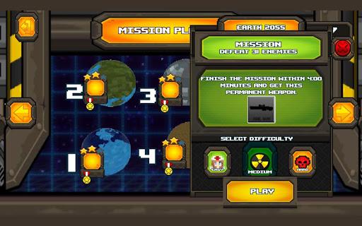 Rescue Robots Sniper Survival screenshots 24