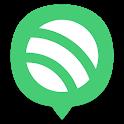 نزدیکا: ارتباط و چت با دوست ها و اطرافیان icon