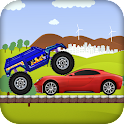 Monster Truck Speed Driver icon