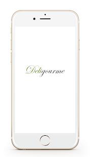 Deligourme - náhled