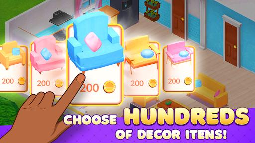 Decor Dream: Home Design Game and Match-3 1.19.3 de.gamequotes.net 4